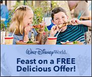 Disney Parks: WDW Offer