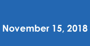 November 15, 2018