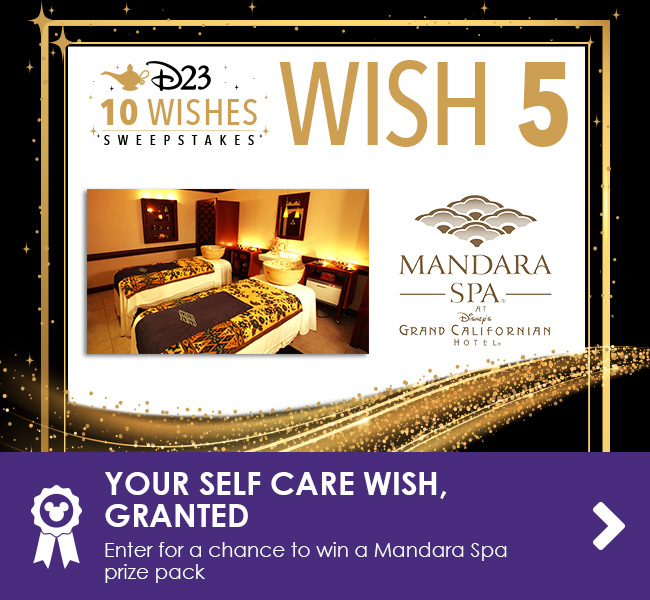 YOUR SELF CARE WISH, GRANTED - Enter for a chance to win a Mandara Spa prize pack