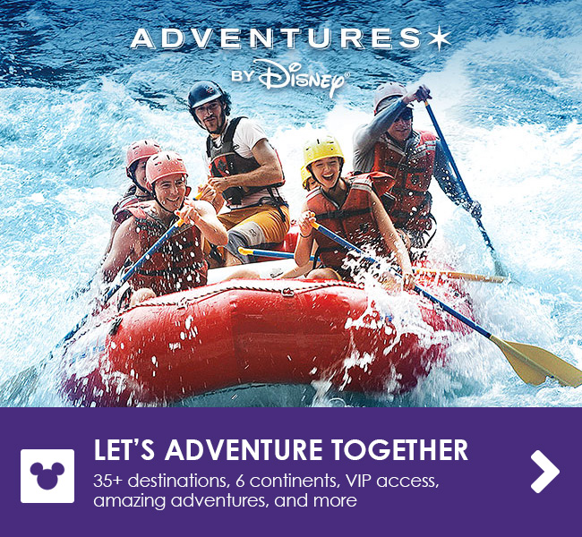 LET'S ADVENTURE TOGETHER - 35+ Destinations, 6 Continents, VIP Access, Amazing Adventures & More