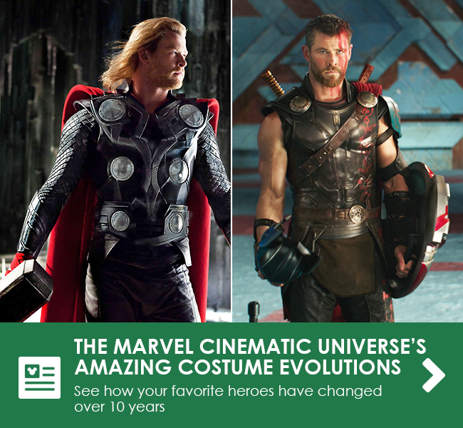 EVERYTHING YOU NEED TO KNOW BEFORE YOU SEE AVENGERS: ENDGAME - No time for a movie marathon? We'll catch you up in a snap.