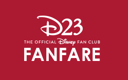 D23 FanFare | D23: The Official Disney Fan Club