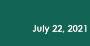 July 22, 2021